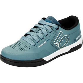 adidas Five Ten Freerider Pro Mountain Bike Shoes Women, hazy emerald/hazy emerald/sand